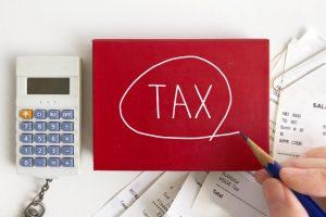 請負契約で消費税の相殺が可能